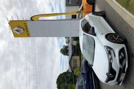 2019 MY9  Renault Megane R.S. BFB 300 TROPHY Hatch Image 4