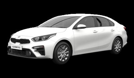 Cerato Sedan S Manual
