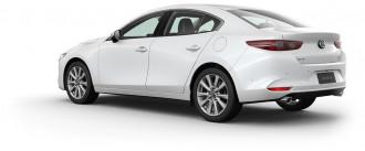 2021 MY20 Mazda 3 BP G25 GT Sedan Sedan image 18