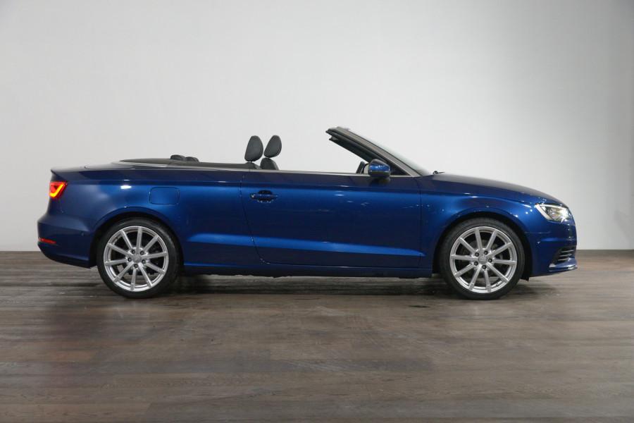 2015 Audi A3 1.4 Tfsi Attraction Cod