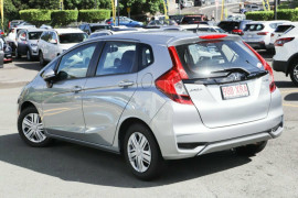 2017 Honda Jazz GF MY17 VTi Hatchback Image 2