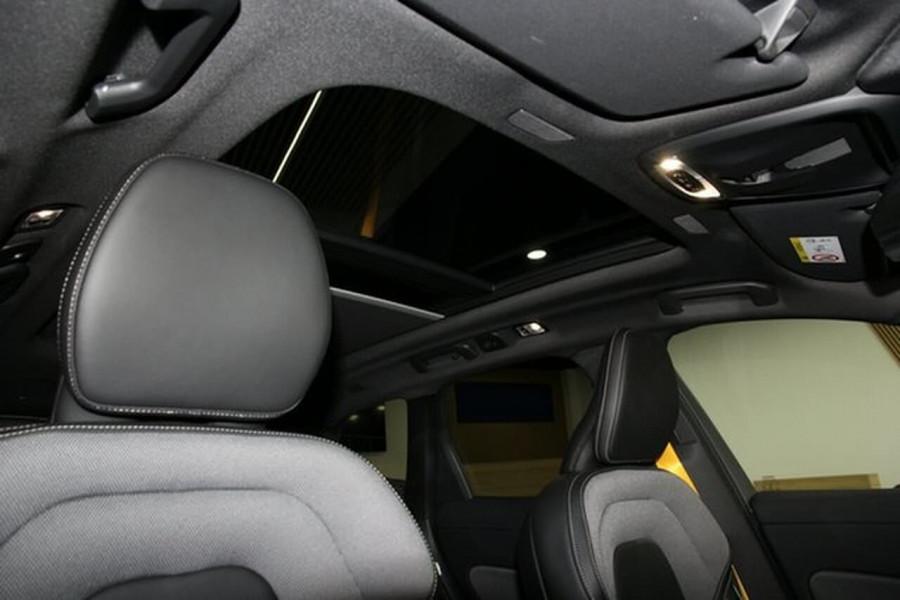 2020 MY21 Volvo XC60 UZ Recharge Suv Image 11