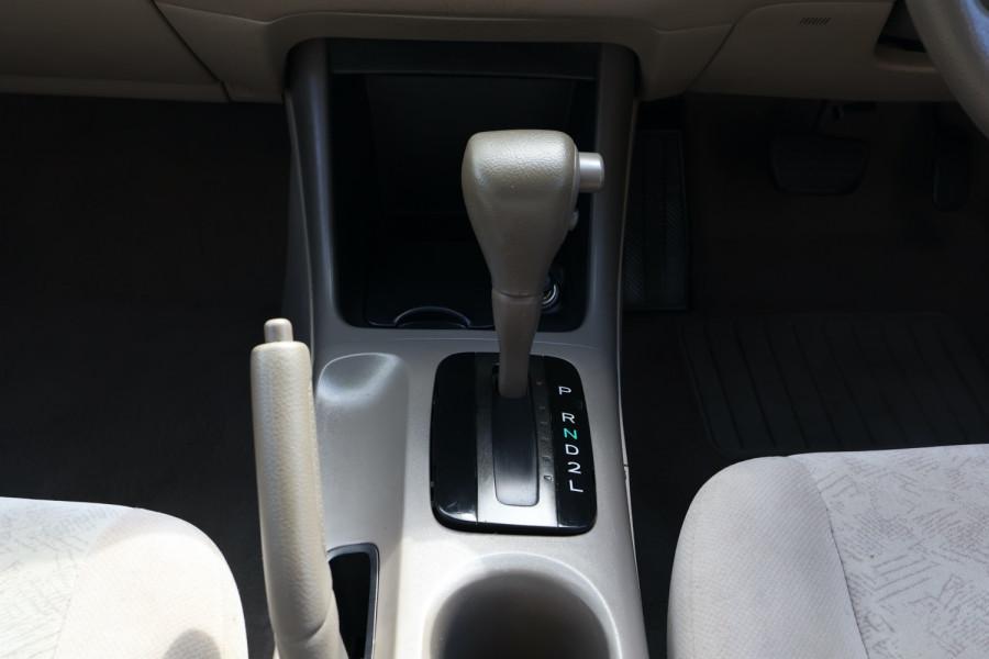2003 Toyota Camry ACV36R Altise Sedan Image 12