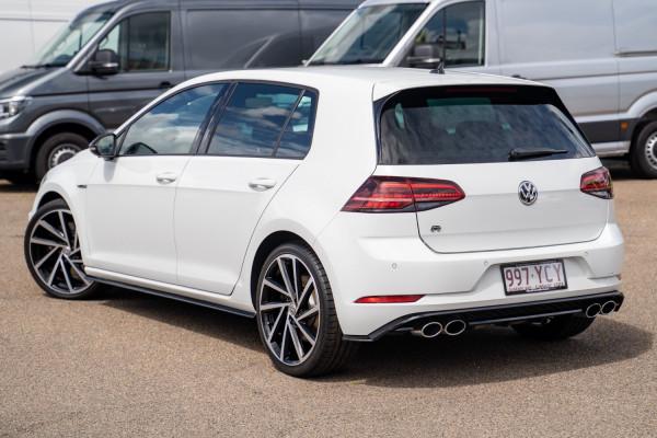 2017 MY18 Volkswagen Golf Hatchback Image 2