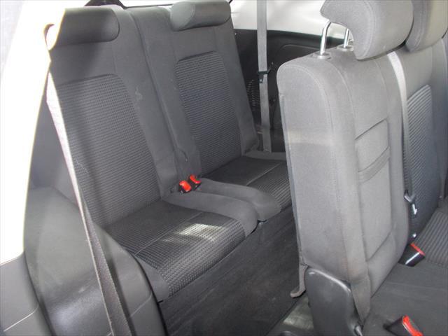 2013 MY12 Holden Captiva CG Series II  7 7 - SX Wagon