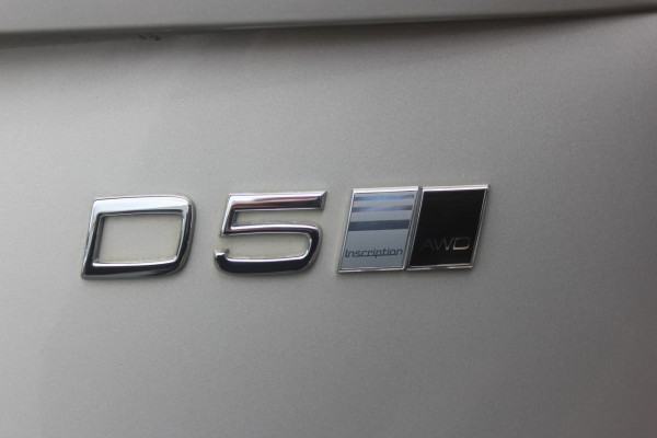 2015 Volvo XC90 (No Series) MY16 D5 Inscription Suv Image 5