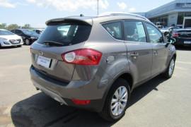 2012 Ford Kuga TE TREND Wagon Image 5