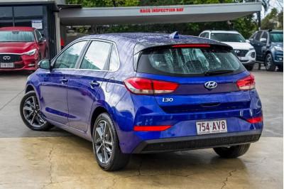 2020 Hyundai I30 PD.V4 MY21 Active Hatchback Image 2