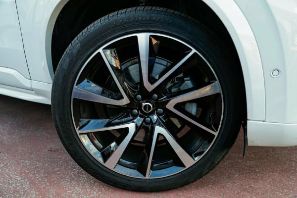 2019 MY20 Volvo XC90 L Series D5 Momentum Suv Image 4