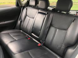 2013 Nissan Pulsar C12 Turbo SSS Hatch
