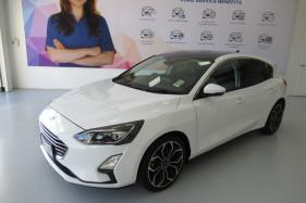 2019 MY19.25 Ford Focus SA 2019.25MY TITANIUM Hatchback