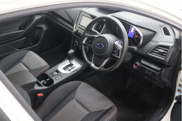 2017 Subaru Xv G4X MY17 2.0I Suv Image 4