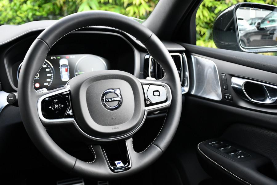 2019 MY20 Volvo S60 Z Series T8 R-Design Sedan Image 9