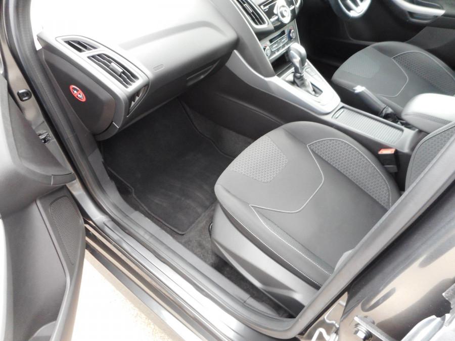 2016 Ford Focus (TH)SPORT Hatchback Image 12