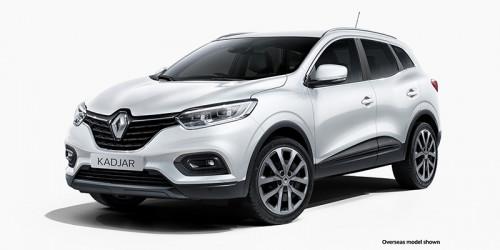 2020 Renault Kadjar XFE Zen Hatchback