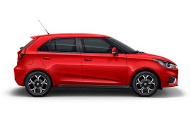 2021 MG Mg3 EXCITE 1.5P AUT Hatchback image 5