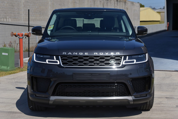 2019 MY19.5 Land Rover Range Rover Sport L494 SE Suv Image 3