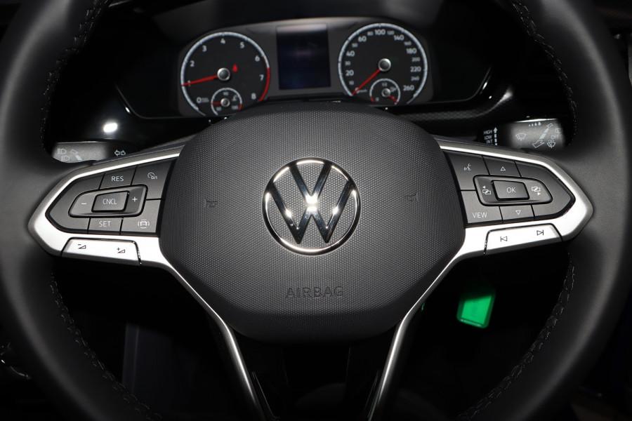 2020 MY21 Volkswagen T-Cross C1 85TSI Life Suv Image 11