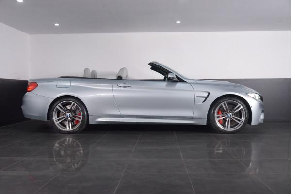 2016 BMW M4 Bmw M4  Auto M4 Convertible Image 4