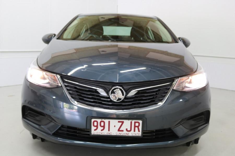 2018 Holden Astra BL MY18 LS+ Sedan