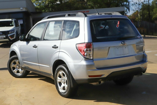 2012 MY13 Subaru Forester S4 MY13 2.5i-L Lineartronic AWD Suv Image 4