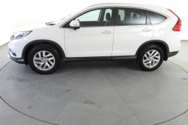 2015 Honda CR-V Vehicle Description. RM  II MY16 VTI-S WAG SA 5SP 2.4I VTi-S Suv Image 2
