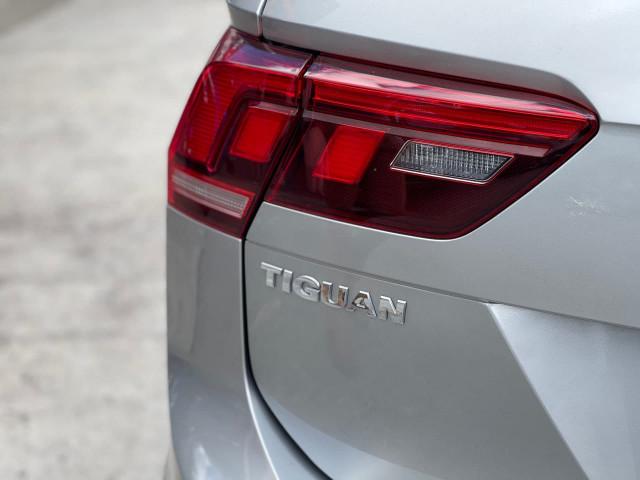 2017 Volkswagen Tiguan 5N MY18 132TSI Comfortline Suv Image 12