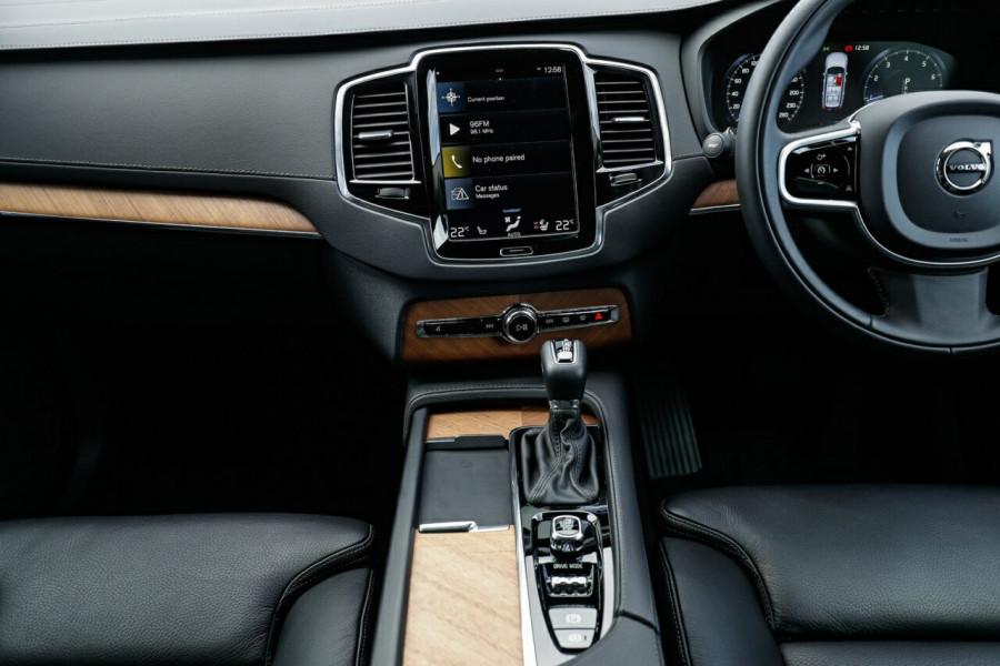 2021 Volvo XC90 L Series T6 Inscription Suv Image 24