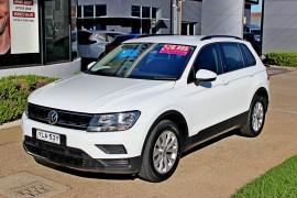 Volkswagen Tiguan 110TSI - Trendline 5N  110TSI