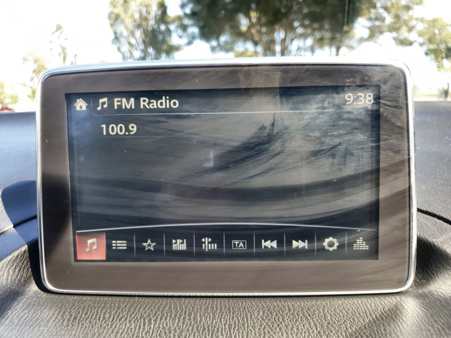 2015 Mazda 3 BM5476 Maxx Hatch Image 9