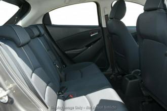 2021 Mazda 2 DJ Series G15 Evolve Hatchback Image 4