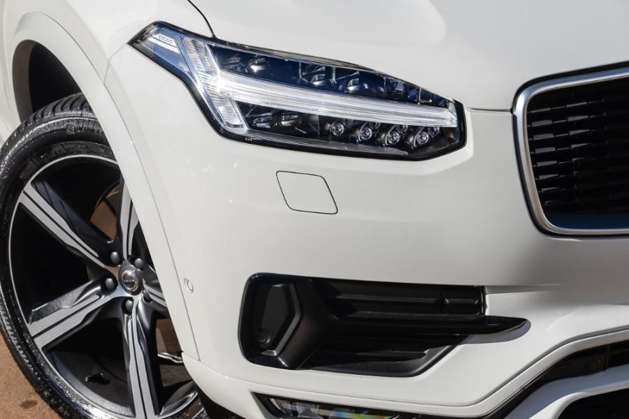 2017 Volvo XC90 L Series T6 R-Design Suv Mobile Image 18