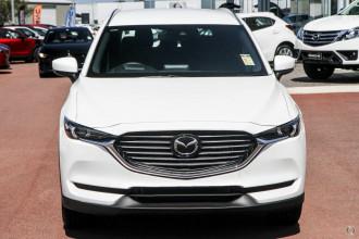 2019 MY20 Mazda CX-8 KG Sport Suv