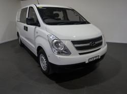 Hyundai Iload TQ2-V Turbo