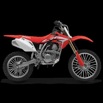 New Honda CRF150R