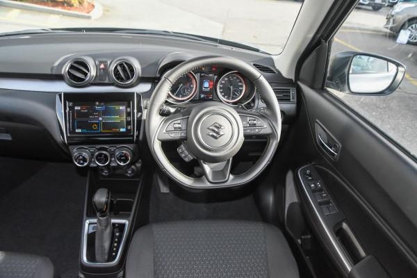 2020 Suzuki Swift AZ GLX Turbo Hatchback image 8