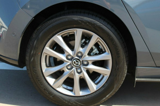 2020 Mazda 3 BP G20 Pure Hatch Hatchback image 11