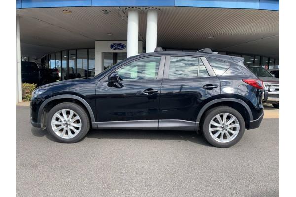 2013 MY14 Mazda CX-5 KE1031  AKERA Suv Image 2