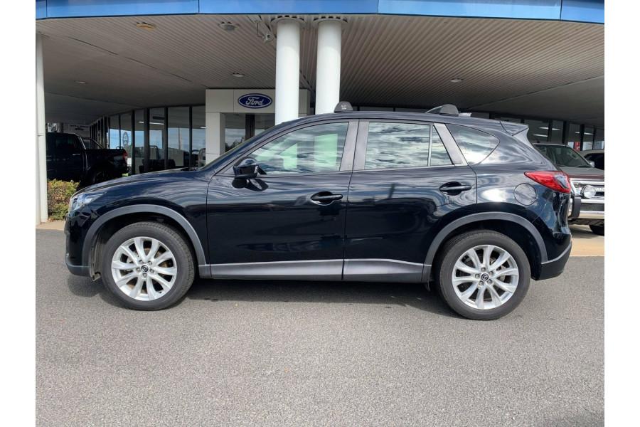 2013 MY14 Mazda CX-5 KE1031  AKERA Suv