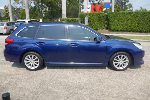 2010 Subaru Liberty 2.5i