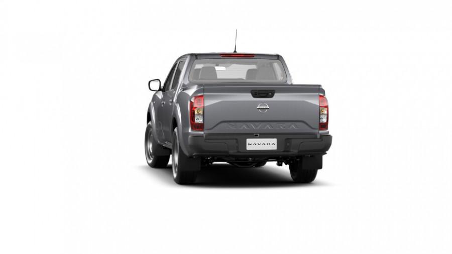 2021 Nissan Navara D23 Dual Cab SL Pick Up 4x4 Ute Image 23