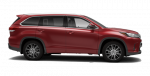 toyota Kluger accessories Lismore