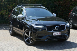 Volvo XC90 T8 Geartronic AWD R-Design L Series MY17