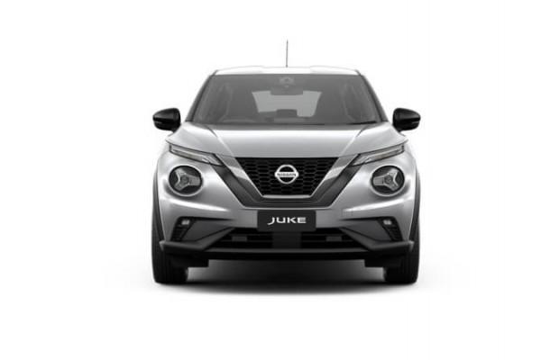 2021 Nissan JUKE F16 ST Plus Other