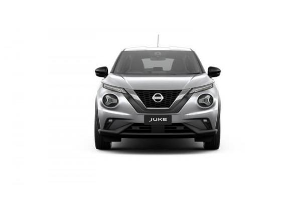 2021 Nissan JUKE F16 ST Plus Other Image 4