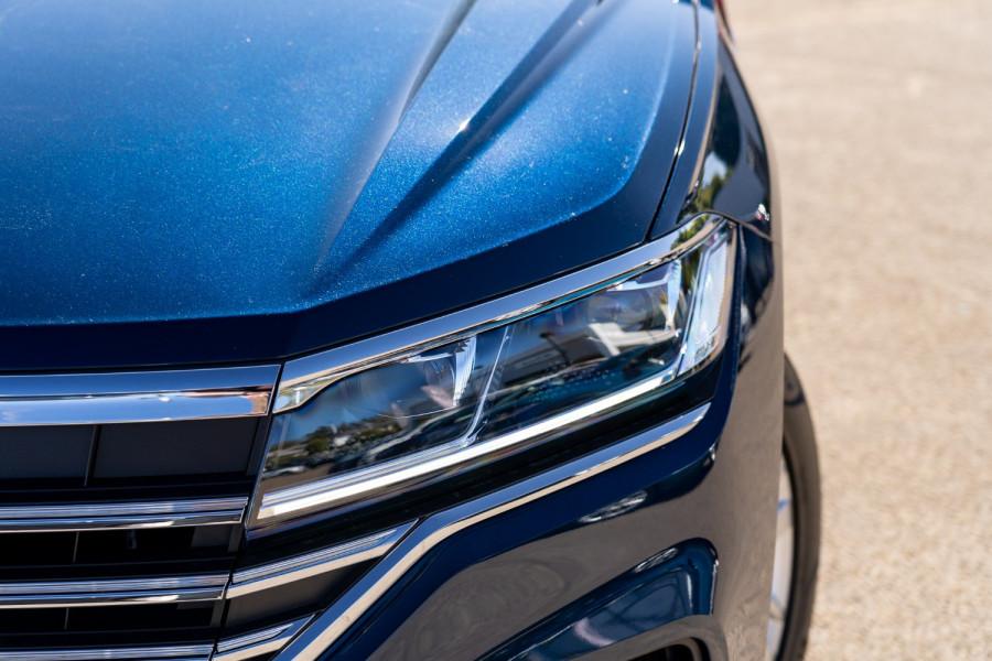 2021 Volkswagen Touareg CR 170TDI Suv Image 22