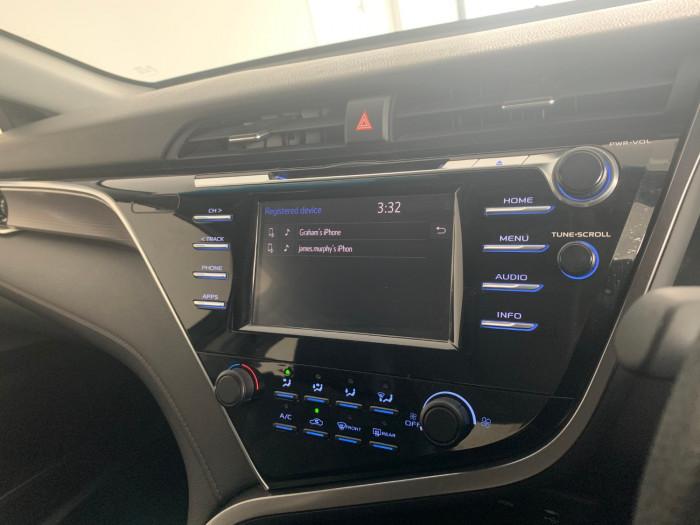 2018 Toyota Camry ASV70R Ascent Sedan Image 19