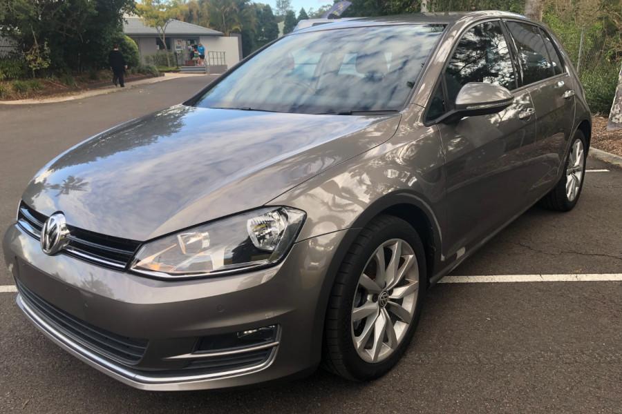 2016 Volkswagen Golf Image 5