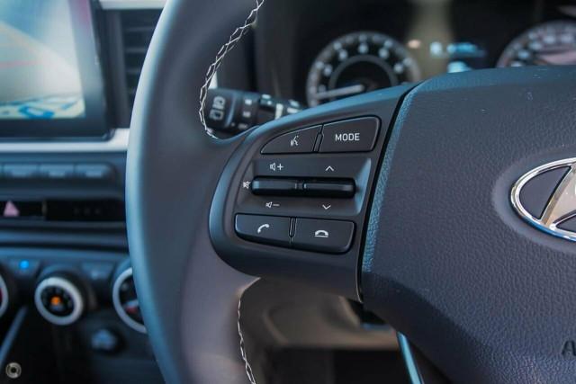 2021 Hyundai Venue QX.V3 Active Wagon