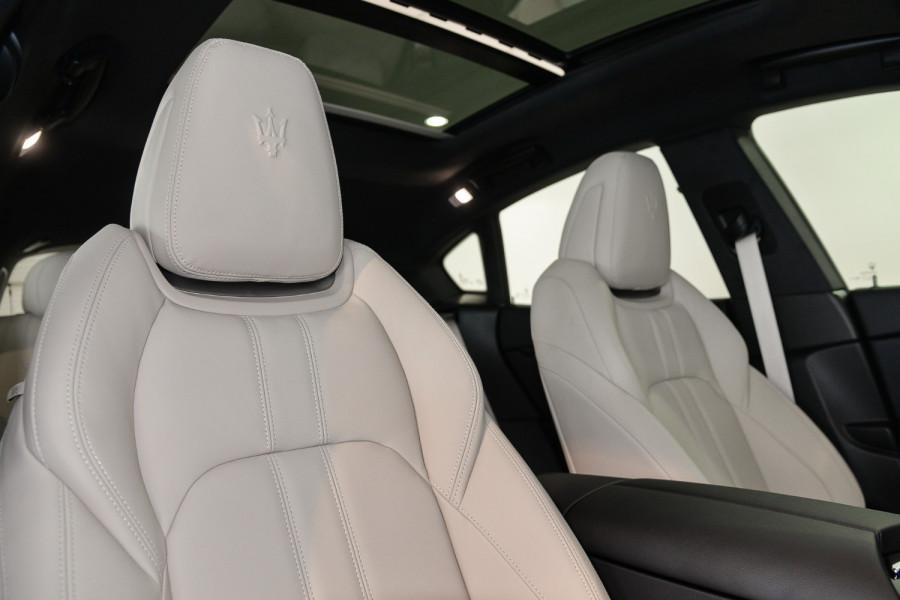 2021 Maserati Levante Suv
